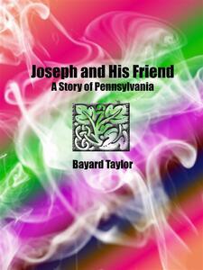Joseph and his friend