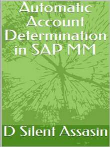Automatic Account Determination in SAP MM