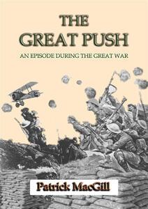 Thegreat push. An episode of the Great War