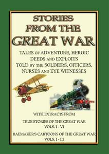 Stories from the Great War