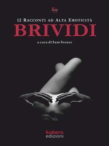 Brividi - Sam Stoner - ebook