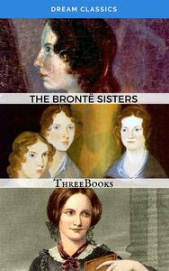 Jane Eyre-Wuthering heights-Agnes Grey