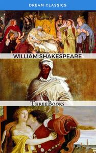 King Lear-Othello-Romeo and Juliet