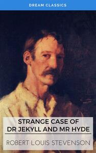 Thestrange case of Dr Jekyll and Mr Hyde