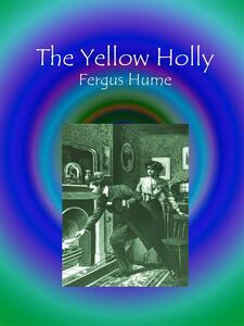 Theyellow holly