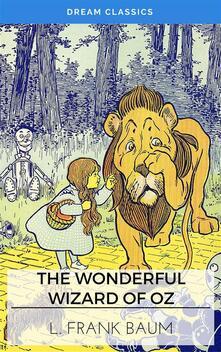 Thewonderful wizard of Oz