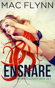 Ensnare: The Librarian's Lover Box Set: Paranormal Demon Romance