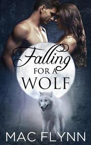Falling For A Wolf Box Set: BBW Werewolf Shifter Romance