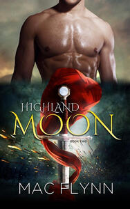 Highland Moon #2: BBW Scottish Werewolf Shifter Romance