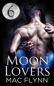 Moon Lovers #6: BBW Werewolf Shifter Romance