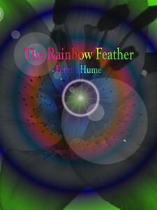 Therainbow feather