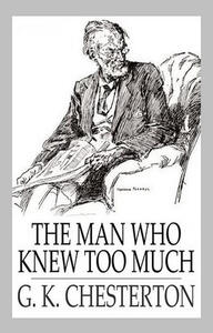The Man Who Knew Too Much