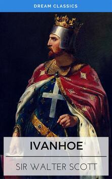 Ivanhoe. Ediz. inglese
