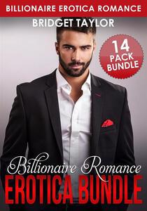 Billionaire Romance Erotica Bundle