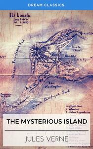 Themysterious island
