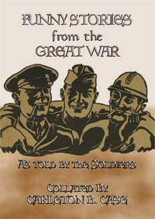 Funny stories of the Great War