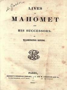 Mahomet and His Successors (Classic Reprint)