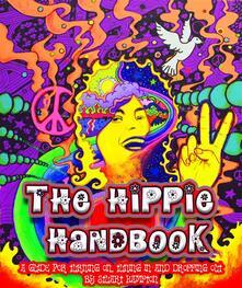 Thehippie handbook