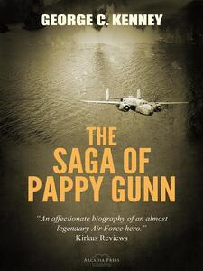 The Saga of Pappy Gunn