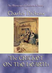 Thecricket on the hearth