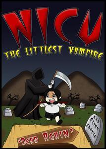 Dead again. Nicu the littlest vampire
