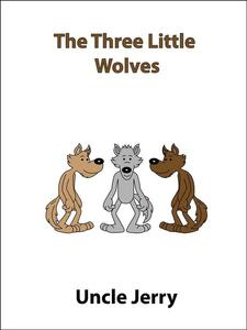 Thethree little wolves