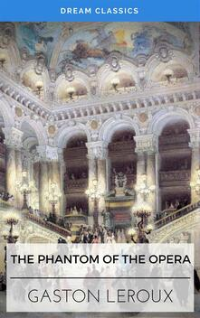 Thephantom of the opera