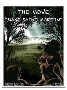 The move - comic and short novel