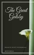 Ebook The great Gatsby Francis Scott Fitzgerald