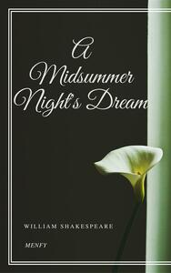 AMidsummer night's dream