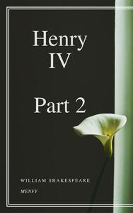 Henry IV. Vol. 2