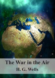 Thewar in the air