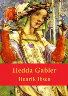 Hedda Gabler. Ediz. inglese