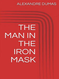 Theman in the iron mask