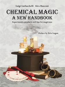 Chemical magic. A new handbook