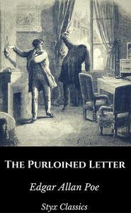 Thepurloined letter