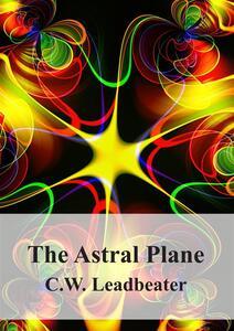 Theastral plane