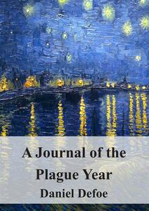Ajournal of the plague year