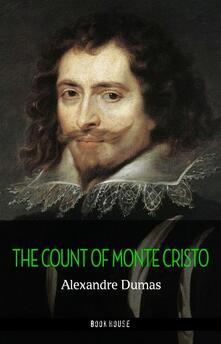 Thecount of Monte Cristo