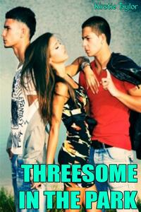 Threesome In The Park