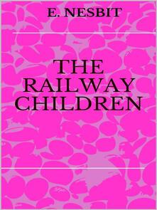 Therailway children