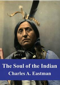 Thesoul of the indian