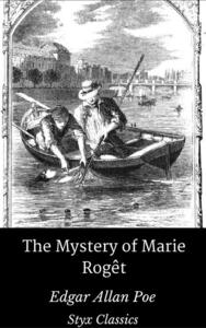 Themystery of Marie Roget