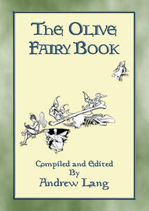 Theolive fairy book