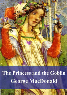Theprincess and the Goblin