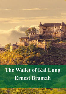 Thewallet of Kai Lung