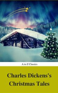 Charles Dickens's Christmas tales