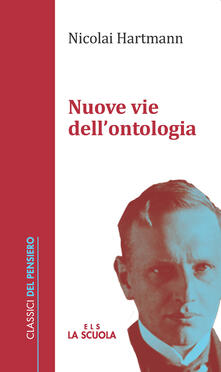Vitalitart.it Nuove vie dell'ontologia Image
