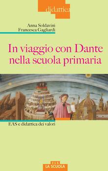 Listadelpopolo.it In viaggio con Dante nella scuola primaria. EAS e didattica dei valori Image