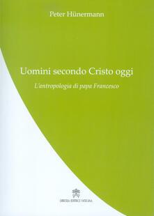 Fondazionesergioperlamusica.it Uomini secondo Cristo oggi. L'antropologia di papa Francesco Image